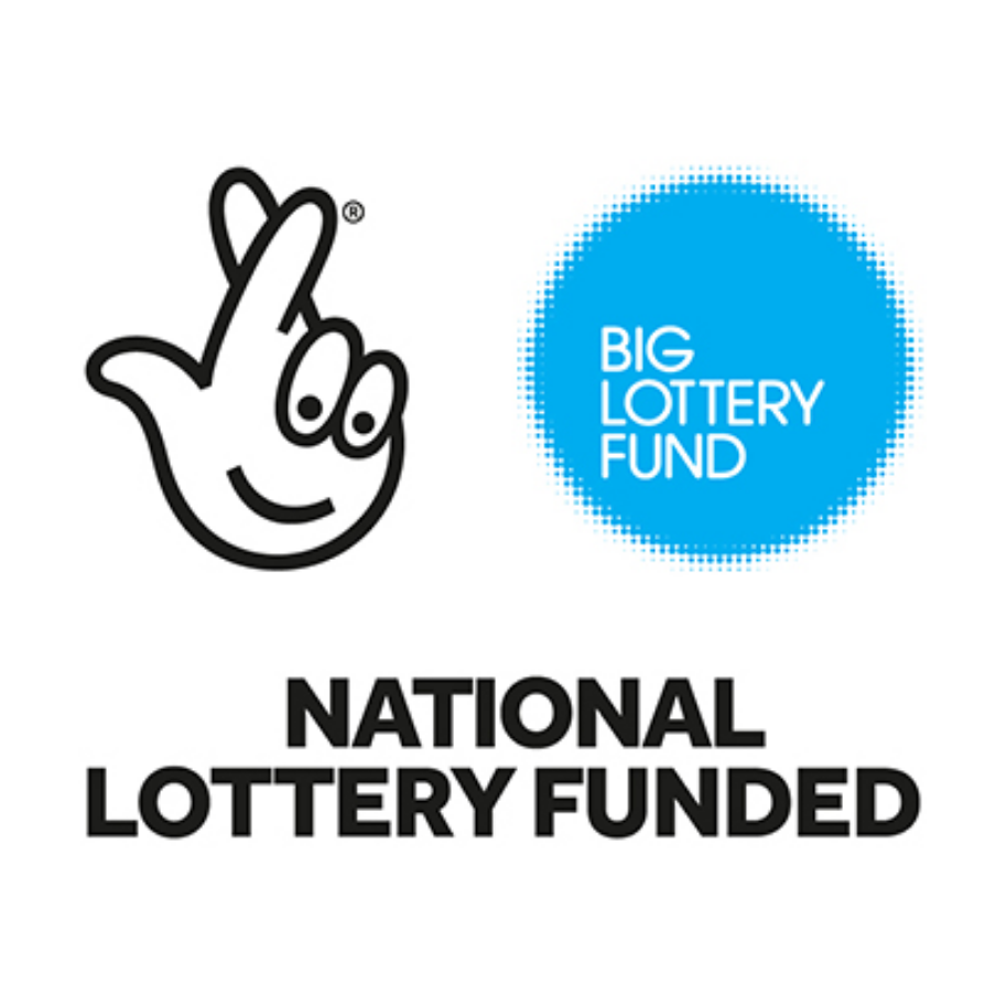 Awards for All - National Lottery